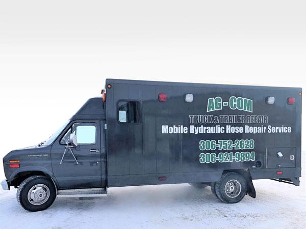 AG-COM Truck